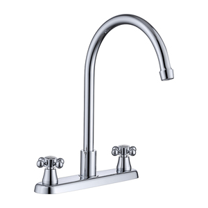 2 Hole Kitchen Faucet Wholesale Kitchen Faucet Suppliers Alibaba