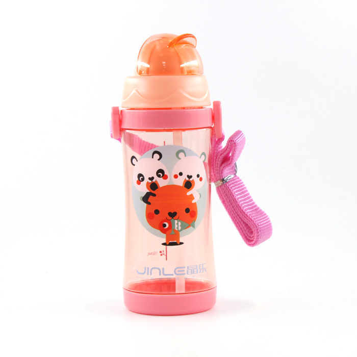 our company want distributor plastic cup with straw straw drinking water bottle insulated cup with lid and straw