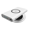 Portable Wireless Cell Phone Charger Power Bank for Mobile Phone External Battery