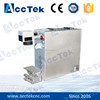 Acctek laser marking machine for animal ear tags ,portable model