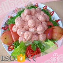 quality fish,beef,vegetable meatball maker/ meatball making machine /meat ball machine