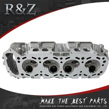 High Performance Low Price Auto Engine NA20 cylinder head 11040-67G00