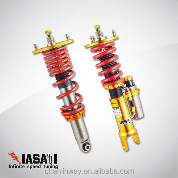 Customize Modified car shock absorbers all types of vehicles