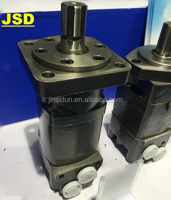 OMP,OMR,OMH,OMS,OMT,BM Series Manufacture Direct Sale Hydraulic Orbit Motor