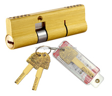 Door Lock Cylinder with english keys