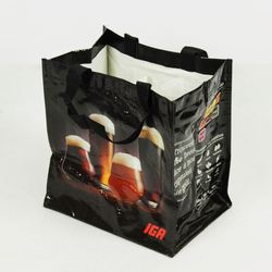 OEM Hot Sale Non Woven Recylcable Waterproof Oxford Foldable Shopping Bag