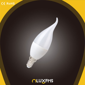 LUXFMS LED candle light C37-T 4W E14/E27 RC 2700-6500k & LUXFMS LED candle light C37-T 4W E14/E27 RC 2700-6500k View led ... azcodes.com