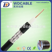 2015 new research and development best price pure copper coaxial cable rg58 specifications