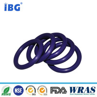 china supplier NBR flat Rubber O Rings, o ring box For Thermos