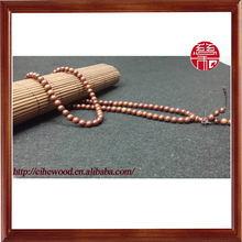 Popular Fashion Red Sandalwood Beaded Bracelet wooden souvenir and gift items Male and Female
