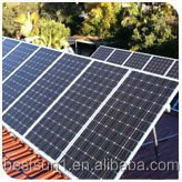 High efficiency chinese hopesun off- grid solar energy panels system 15kw from china