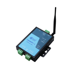GCAN-211 high power wireless wifi CAN Bus converter with free android app