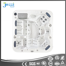 JAZZI Quality Cheap Outdoor Massage Spa Accessories SKT338V