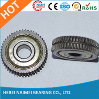 Hot Sale High Quality 608ZZ Gear Wheel Bearing Low Price