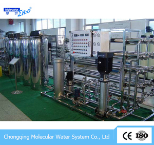 Hot Sell Sanitation Electrolysis Demineralized Water Equipment