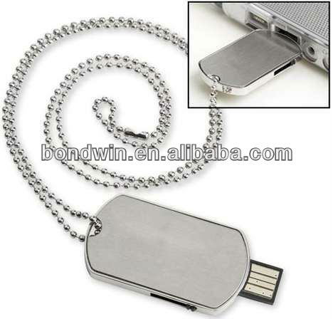 usb luggage tag