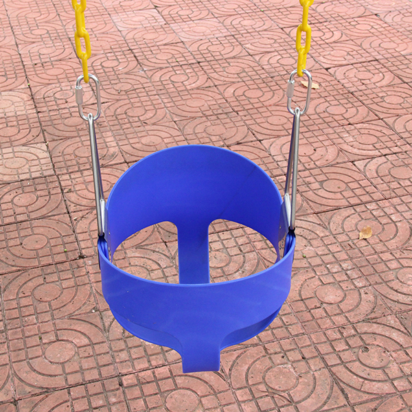 High Quality Garden use EVA Swing Seat for kids
