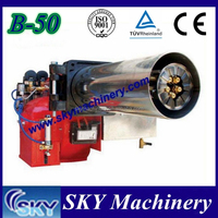 China Supplier & Alibaba Express & CE Certified B-50 Oil and gas Fired Burners / Burners / Waste Oil Burners
