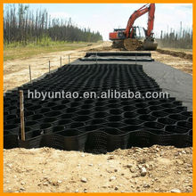 best price geocell used in road construction