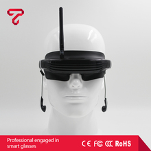 newest 5.8G video glasses Eyewear FPV Goggles factory in China