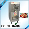 Durable stainless steel italian gelato commercial hard ice cream machine