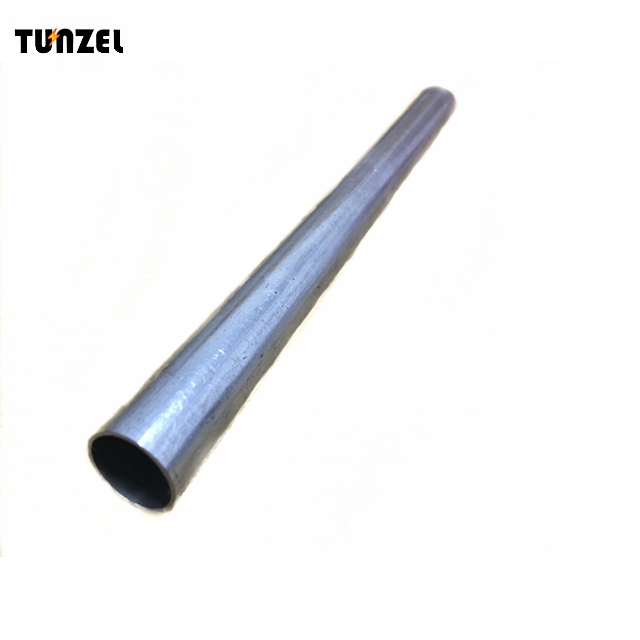 Construction building material UL listed EMT conduit pipes
