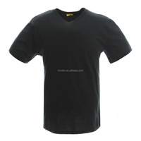 Wholesale black camo t shirt for mens