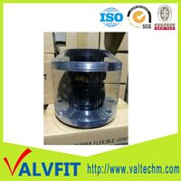 flexible joint rubber expansion joint