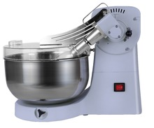 Automatic heavy duty stand mixer with rotate bowl