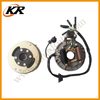 Motorcycle engine parts LiFan 125cc Magnetic motor assembly