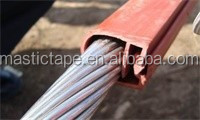 overhead line insulation sleeve for protecting cables ,prevent short circuit accidents