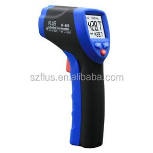 surface measurement digital thermometer for hot water