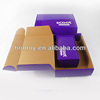 Guangzhou distributor custom good quality and real price kraft paper for fashion shoe storage box