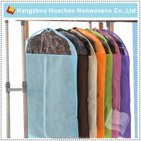 High Quality PP Nonwoven Advertising Garment Non-woven Bag