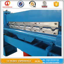 24-167-1000 910 convenient double layer ceiling light steel keel roll forming machine
