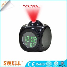 Digital Bsci Talking Time English Talk Clock For Elderly