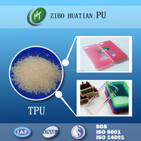 recycled thermoplastic polyurethane raw material 85A