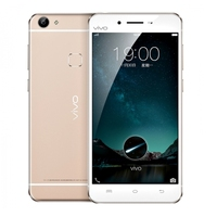 IN STOCK original VIVO X6 5.2 inch Screen Funtouch OS 2.5 Smart Phone, CPU: MT6752 Octa Core 1.7GHz