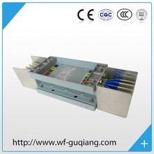 power distribution equipment busbar systems