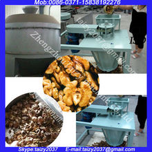 Walnut cracker/walnut processing equipment/walnut nut cracker