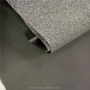 Non woven Glitter Fabric Desktop, wallpaper, handicrafts