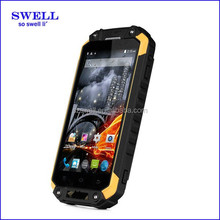 Mobile Phone IP68 X8S with high quality finished most demanded products rugged mobile phone l8 with walkie talkie