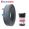 China Factory Automovil Truck Accessories Anti Tyre Puncture Sealant