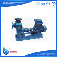 Centrifugal electric CYZ-A series self-priming lubrication oil pump