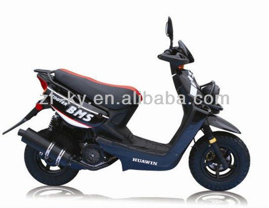 ZF-KYMCO 125cc EEC scooter cheap trike gas scooter