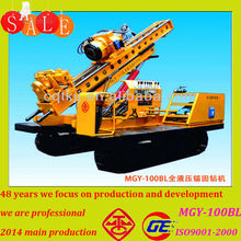 Hot sale in south africa china manufacturer used tractor drilling machine for water well with drilling bit