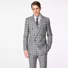 Private tailor made european style mens suit