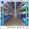 Perforated metal shelving,Alum rack hot selling pallet racking