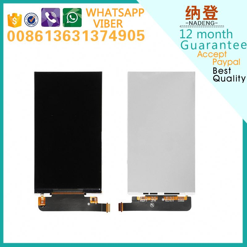 cell phone accessories wholesale for Sony xperia E4 lcd