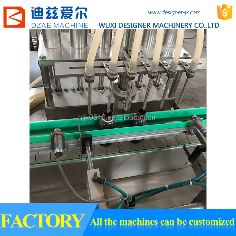 Best Quality butter filling machine, rotary packing filling machine,saline solution filling machinery